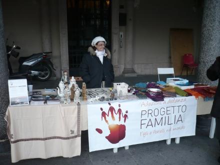 Banchetto a Vigevano