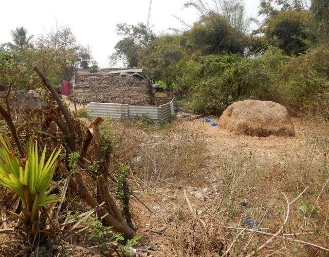 2018 Un pozzo per Punapakkam (India)