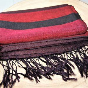 Sciarpe in cotone